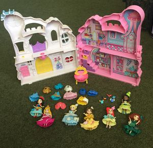 Disney Princess Little Kingdom for Sale in Fontana, CA