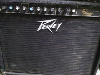 Peavey gutiar amp sold sold for Sale in Moriarty,  NM