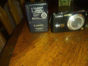 Panasonic Lumix dmc-fx3 for Sale in Columbus, OH