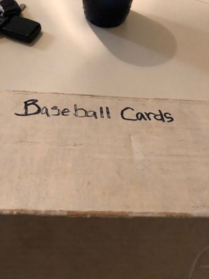 Baseball cards for Sale in Fresno, CA