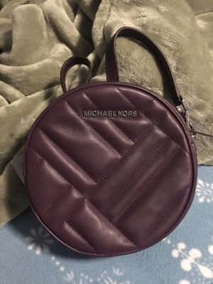 Authentic Michael Kors crossbody bags with tag. $100 Each obo. Pick up in Van Nuys for Sale in Los Angeles, CA