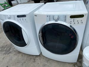 KENMORE ELITE FRONT LOAD SET for Sale in Oceanside, CA