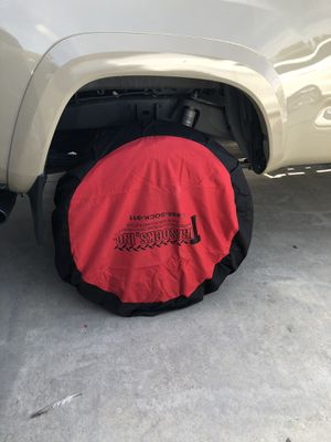 Tires Covers for Sale in Perris, CA