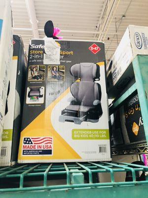 Booster seats $20 each for Sale in Las Vegas, NV