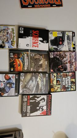 Pc games for Sale in Denver,  CO