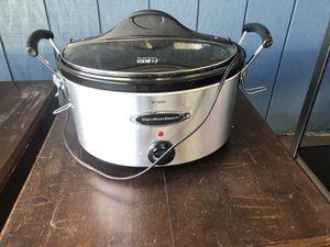 Crock Pot for Sale in Mesa, AZ
