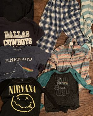 Kids clothes size 4T for Sale in Dallas, TX