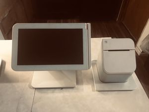 POS clove complete system $300 each for Sale in Tulsa, OK