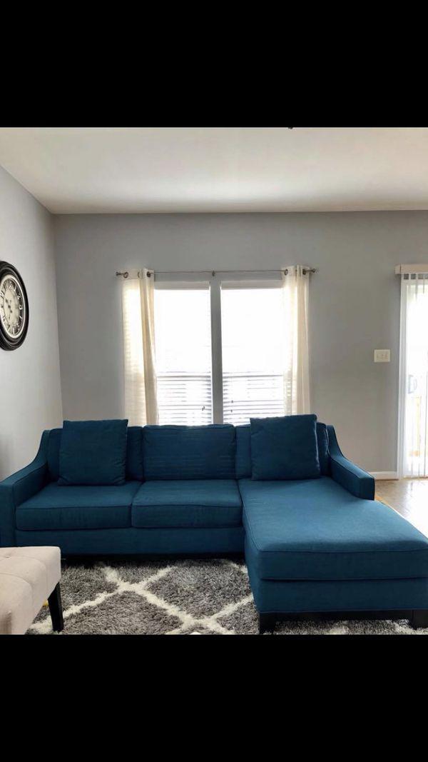 Sectional sofa $700 OBO
