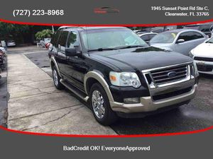 2007 Ford Explorer for Sale in Clearwater, FL