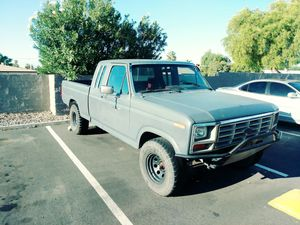 1986 ford for Sale in Scottsdale, AZ