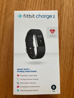 Fitbit Charge 2 for Sale in Arlington Heights, IL