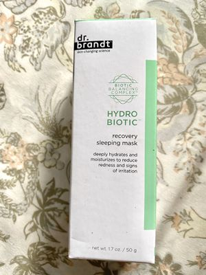 Dr. Bandt Hydro Biotic Recovery Sleeping Mask for Sale in Riverside, CA