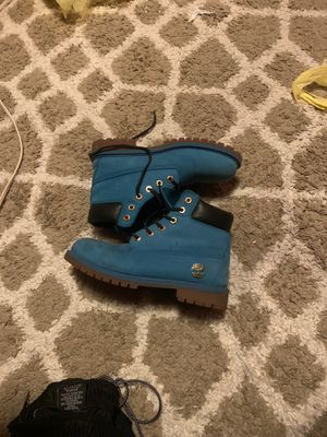 Work timberland boots for Sale in Ewing Township, NJ