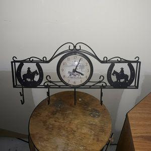 Clock for Sale in Wichita, KS