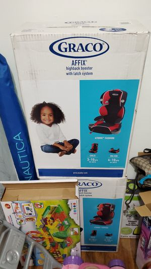 Car seat 75 for Sale in Queens, NY