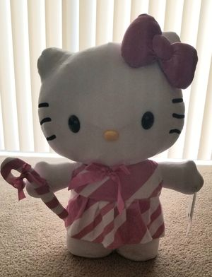 """20"""" Hello Kitty plush for Sale in Lancaster, CA"""
