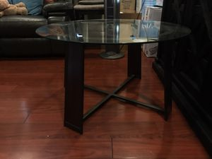 Tables for sale !! NOT FREE ! NEED GONE ASAP! Send offers ! for Sale in Los Angeles, CA