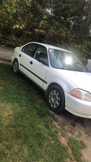 '98 Honda Civic for Sale in Monroe, WA