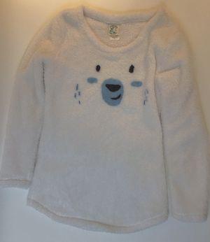Fuzzy bear fleece size women's xs for Sale in Everett, WA