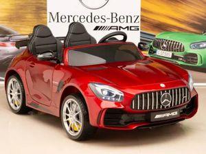 Mercedes AMG GTR KIDS RIDE ON CARS for Sale in Laurel, MD