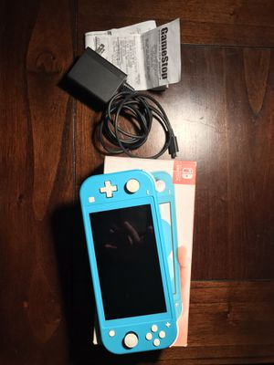Nintendo Switch Lite for Sale in San Diego, CA