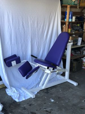 Hip Abduction machine for Sale, used for sale  Roselle Park, NJ