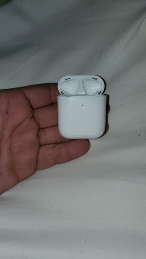 Air pods charger case for Sale in Youngtown, AZ