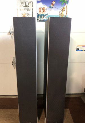 Polk Audio Towers Central Speaker for Sale in San Jose, CA