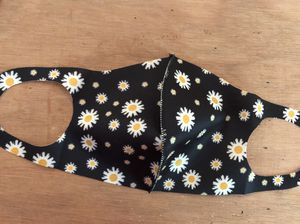 Cute Daisy Face Mask for Sale in Parkville, MD