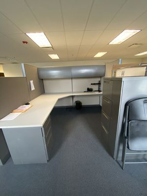 Office Cubicals for Sale in Arlington Heights, IL