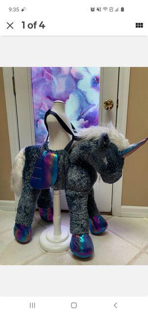Justice Magical Unicorn Costume for Sale in Clovis, CA