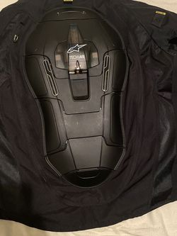 Alpinestars Tech Air Street Vest for Sale in Port Orchard,  WA
