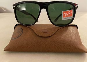 Brand New Authentic RayBan Justin Sunglasses for Sale in San Francisco, CA
