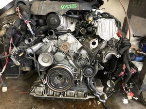 Audi 3.0t engine for Sale in Austin, TX