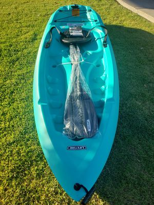 Kayak Daylite 8ft Sit on Top Brand New $300 each FIRM for Sale in Mesa, AZ