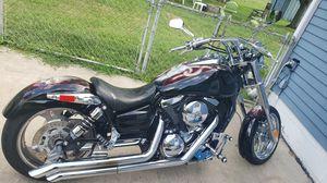 02 Suzuki mean strike custom 1600 cc for Sale in Glen Burnie, MD