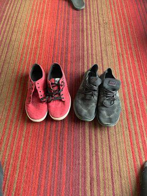 Nike + Supra bundle $10 for Sale in Wichita, KS