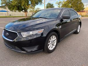 2015 Ford Taurus for Sale in Lakeland, FL