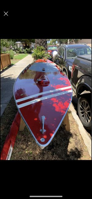 Selfish Duel sport stand up paddleboard/sail for Sale in Los Angeles, CA