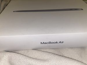 Macbook Air 2020 for Sale in Ewing Township, NJ