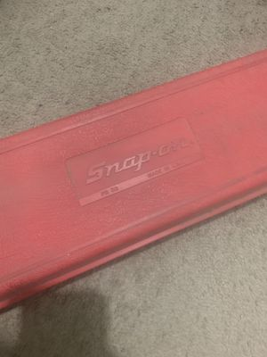 Snap on torque wrench for diesels for Sale in Modesto, CA