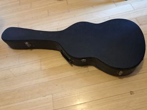 3/4 or classical acoustic case for Sale in Portland, OR
