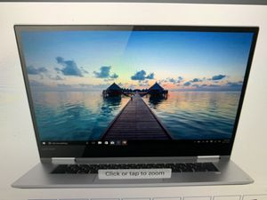 """Lenovo - yoga 730 2-in-1 15.6"""" 4K hid touch screen laptop for Sale in Perth Amboy, NJ"""