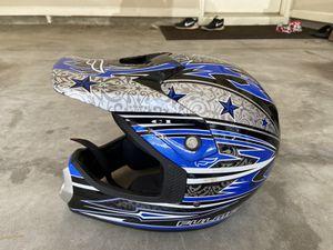 Kids motorcycle helmet for Sale in Flowery Branch, GA