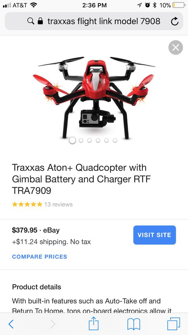 Quadcopter drone Monster drink edition for Sale in San Diego, CA - OfferUp
