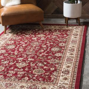 Burgundy Traditional Oriental Rugs for Sale in Long Beach, CA