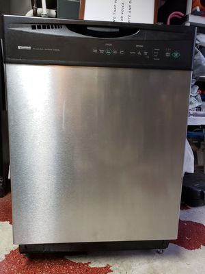 Kenmore Dishwasher for Sale in Poquoson, VA