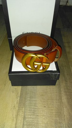 Gucci belt for Sale in Greenbelt, MD
