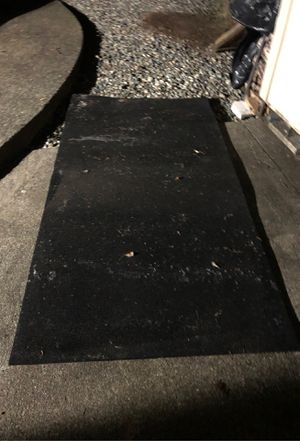Horse Mat 4'x8'x3/4 Stall Mat for Sale in Sumner, WA